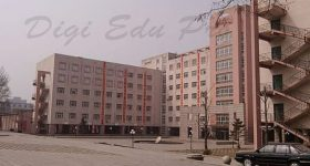 Anshan_Normal_University-campus1
