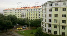 Bohai_University-campus4