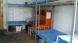 Bohai_University-dorm1