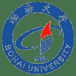 Bohai_University_logo