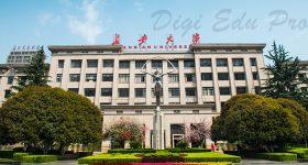 Chang'an-University-Campus-1