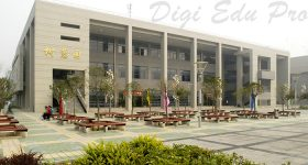 Chang'an-University-Campus-3