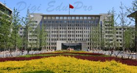Dalian-Jiaotong-University-Campus-1