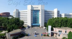 Dalian-Jiaotong-University-Campus-2