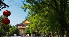 Guangxi_Normal_University-campus2