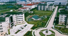 Hefei-University-Campus-3