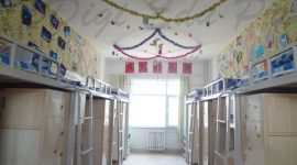 Inner-Mongolia-Agricultural-University-Dormitory-3