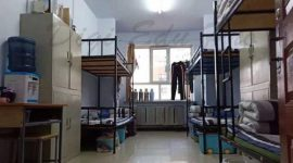 Jilin_Agricultural_University-dorm1