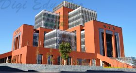 Kunming-University-of-Science-and-Technology-Campus-2