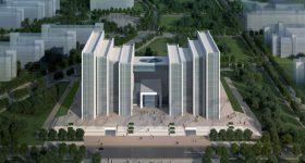 Shandong_Normal_University-campus1