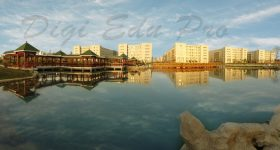 Shandong_Normal_University-campus3