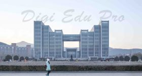 Shandong_Normal_University-campus4