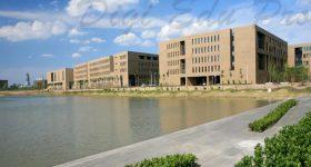 Tiangong-University-Campus-2Tiangong-University-Campus-2