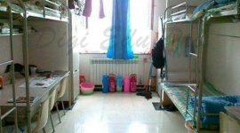 Xinjiang_University-dorm1