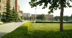 Hebei_GEO_University-campus1