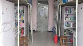Huaibei_Normal_University_Dormitory_3