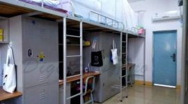 Huizhou_University-dorm2