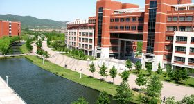 Shandong_University_of_Science_and_Technology-campus2