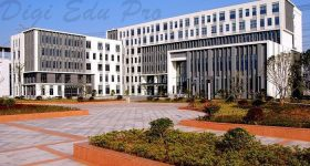 Shanghai_Lixin_University_of_Accounting_and_Finance_Campus_2