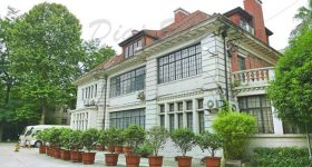 Shenyang_Conservatory_of_Music-campus1