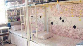 Daqing_Normal_University-dorm1