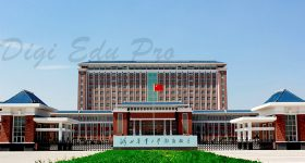 Hebei_Agricultural_University_Campus_1