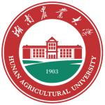 Hunan_Agricultural_University_Logo