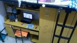 Jishou_University-dorm2