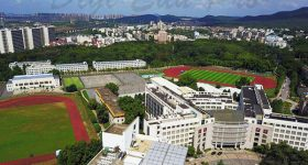 Nanjing_Forestry_University_Campus_3