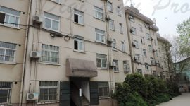 Nanjing_Forestry_University_Dormitory_0