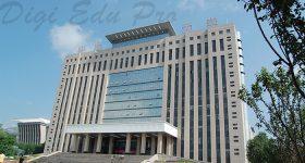 North_University_of_China_Campus_1