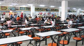 North_University_of_China_Dormitory_2