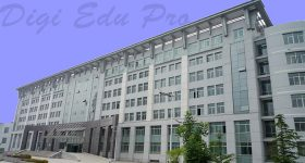 Qinghai_Normal_University_Campus_4