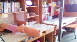 Qinghai_Normal_University_Dormitory_2