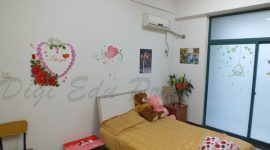 Shaoyang_University_Dormitory_1