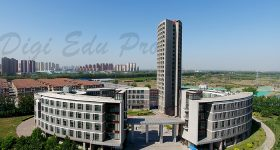 Tianjin_University_of_Commerce_Campus_1