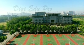 Tianjin_University_of_Commerce_Campus_4