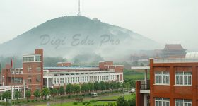 Anhui_Xinhua_University-campus1