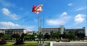 Guangdong_Baiyun_University-campus1