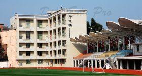 Guangdong_Baiyun_University-campus4Guangdong_Baiyun_University-campus4