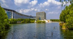 Henan_University_of_Traditional_Chinese_Medicine-campus2