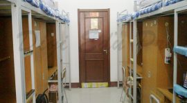 Hubei_Normal_University_Dormitory_4