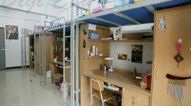 Hunan_Agricultural_University_Dormitory_4