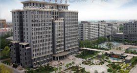 North_China_University_of_Technology-campus4
