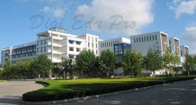 Qingdao_Agricultural_University-campus3Qingdao_Agricultural_University-campus3