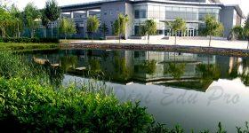 Shenyang_Sport_University-campus1