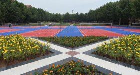 Xijing_University-campus2