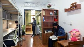 Xijing_University-dorm3
