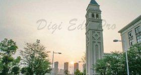 Zhejiang_nternational_Studies_University-campus3