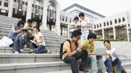 Chongqing Technology and Business University International Student Dormitory Cost &Fees